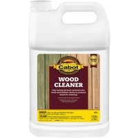 Cabot Ready To Use Wood Cleaner