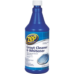 Zep Commercial Grout Cleaner Amp Whitener